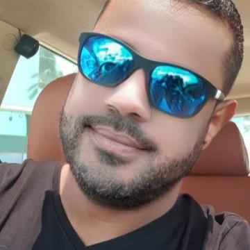 saeed, 42, Dubai, United Arab Emirates
