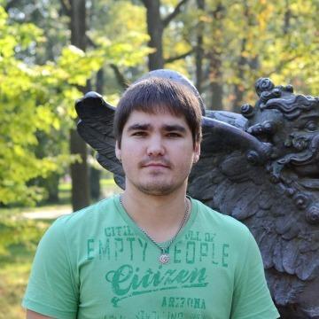 Миша, 33, Saint Petersburg, Russian Federation