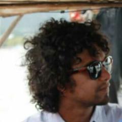 Amar, 30, Mumbai, India