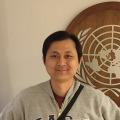 Willy Kang, 40, San Francisco, United States