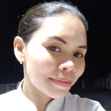 Shidah Shidah, 33, Kuantan, Malaysia