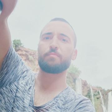 Faisal, 35, Marrakesh, Morocco