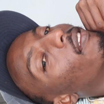 Harrison, 30, Nairobi, Kenya
