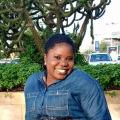 Gloria Hachomuma, 29, Lusaka, Zambia