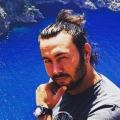 Halil Döner, 30, Fethiye, Turkey