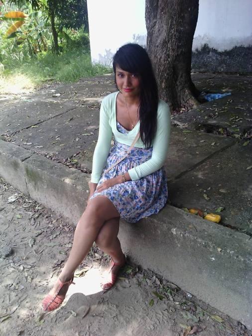 katherine, 31, Barrancabermeja, Colombia