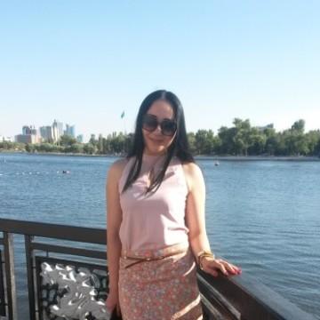 Aisha, 25, Astana, Kazakhstan