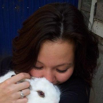 Ольга Байсмакова, 29, Astrakhan, Russian Federation