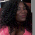 Kelly Byron, 34, Scarborough, Trinidad and Tobago