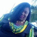 Kelly Byron, 34, Scarborough, Trinidad and Tobago