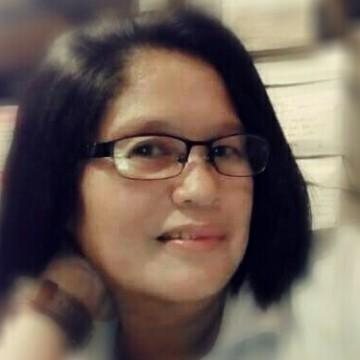 Ruth Ellorango, 42, Manila, Philippines