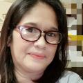 Ruth Ellorango, 44, Manila, Philippines