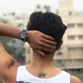 gagan chandra, 24, Bangalore, India