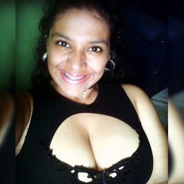 Yesse Mathew, 21, San Cristobal, Venezuela