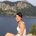 Seher Oğuz, 26, Mugla, Turkey