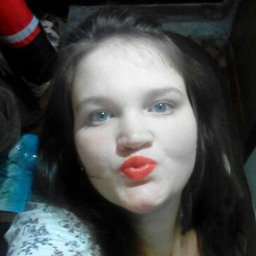 Аленка, 28, Mahilyow, Belarus