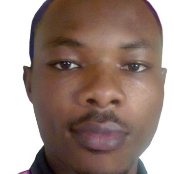Jeffrey, 31, Nnewi, Nigeria