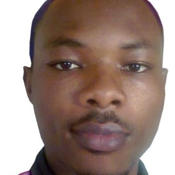 Jeffrey, 32, Nnewi, Nigeria