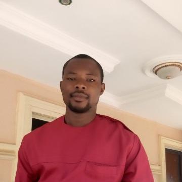 Jeffrey, 33, Nnewi, Nigeria