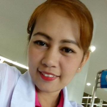 Kathren P Castillo, 31, Dagupan City, Philippines
