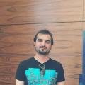 Alamdar Khan, 33,
