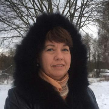 Elena, 48, Masty, Belarus