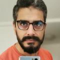 Sherif Salah, 38, Alexandria, Egypt