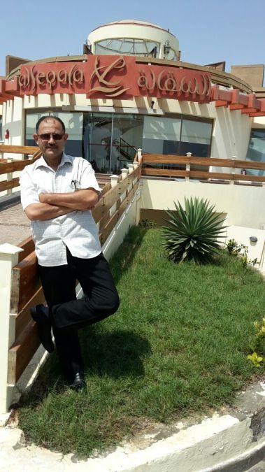 Walid, 54, Jeddah, Saudi Arabia