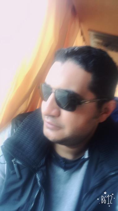 ahmed, 39, Hurghada, Egypt