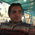ahmed, 36, Hurghada, Egypt