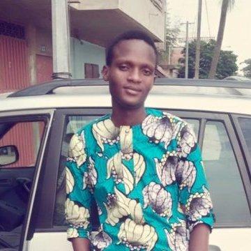 heraz, 30, Cotonou, Benin