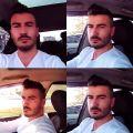 Poyraz Özbent, 32, Izmit, Turkey
