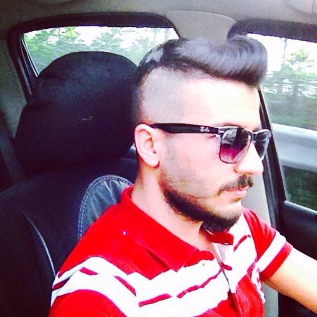 Poyraz Özbent, 33, Izmit, Turkey