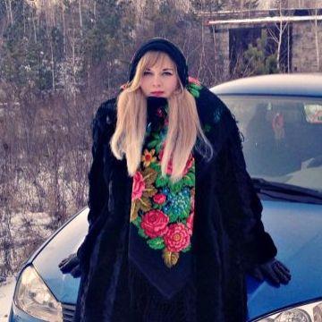 Svetlana, 23, Chelyabinsk, Russian Federation
