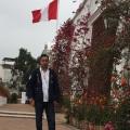 JHernan RS, 55, Quito Canton, Ecuador