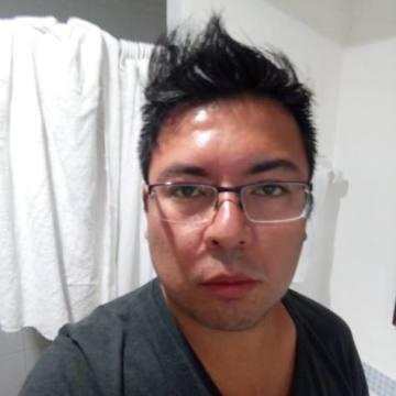 Alejandro Rodriguez Monroy, 31, Mexico, Mexico