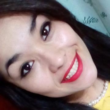 Verónica, 25, Punta Alta, Argentina
