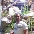 ahmed, 29, Cairo, Egypt