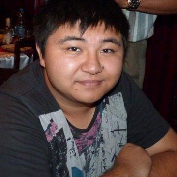 Tagir Khuznakhmetov, 27, Dubai, United Arab Emirates
