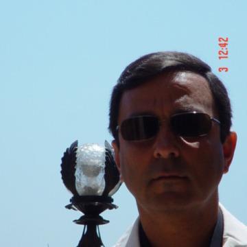 Mohamed, 58, Cairo, Egypt