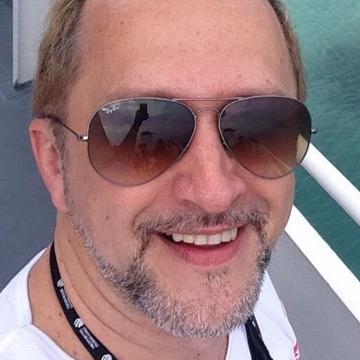Gregson, 54, Port-of-spain, Trinidad and Tobago