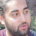 GurSaheb Sandhu, 27, New Delhi, India
