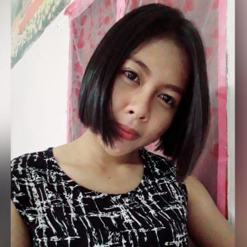 Netnapa, 23, Bangkok, Thailand