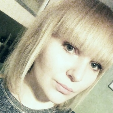 Евгения, 23, Khabarovsk, Russian Federation