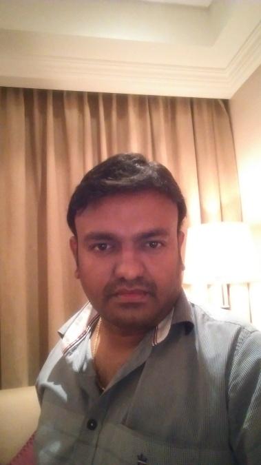 Sijo, 40, Dubai, United Arab Emirates
