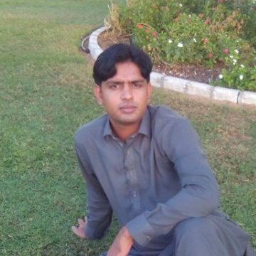 Azam, 36, Sharjah, United Arab Emirates