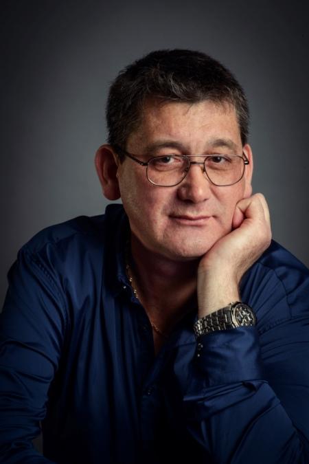Ильдар, 52, Chelyabinsk, Russian Federation