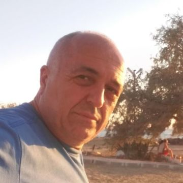 Hakan, 56, Izmir, Turkey