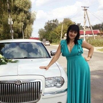 ALBINA, 36, Kharkiv, Ukraine