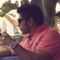 Vivek Shrivastava, 34, Mumbai, India